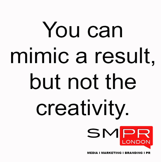 You can minic a result..